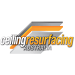 Ceiling Resurfacing Australia Logo